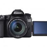 Canon D70