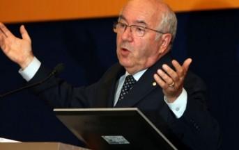 Dimissioni Tavecchio: domani l'annuncio ufficiale?