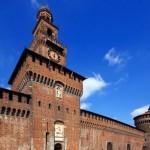 Castello Sforzesco rubati quadri
