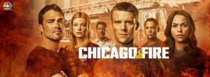 Chicago Fire su Italia1