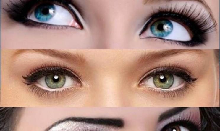 Il colore degli occhi svela il carattere di una persona - Occhi specchio dell anima ...