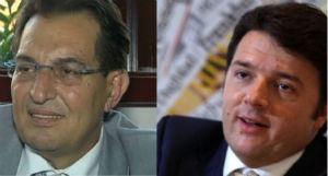 Crocetta-Renzi richiesta di commissatiamento del Governo regionale