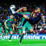 Alves lascia il Barça
