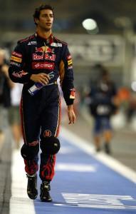 Ricciardo è primo
