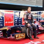 il vincitore del GP del Belgio