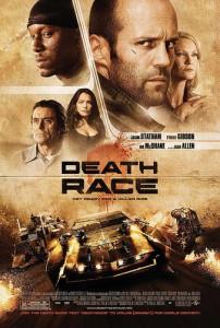 Death Race su Italia1