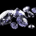 Diamanti per depurare acqua inquinata