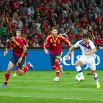 Vargas in Premier League