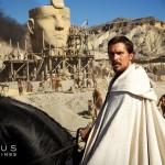 Scott regista di Exodus Gods and Kings