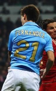 Fernandez allo Swansea