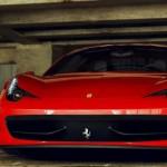 Finto povero possiede Ferrari
