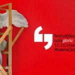Modena festival filosofia 2014