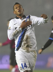 Guarin dell'inter