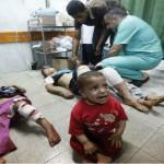 isralele palestina ultime notizie