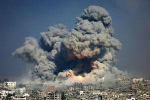 Gaza: missile a Rafah vicino sciola Onu, 6 morti