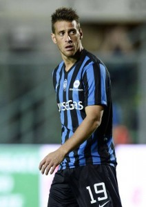 German Denis alla Juve