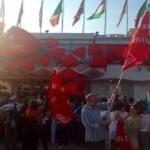 tagli protesta comunali venezia cinema napolitano