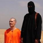 Foley decapitato in Siria