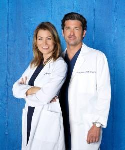 Grey's Anatomy su La7