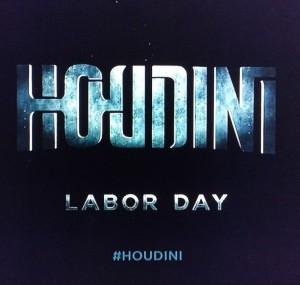 Houdini su History Channel
