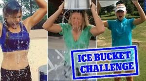 Ice Bucket Challenge virale in Italia