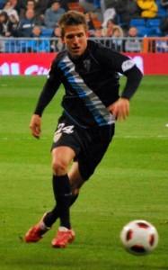 Ignacio Comachi al Napoli