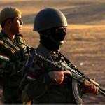 Iraq l'Italia vi invierà armi leggere