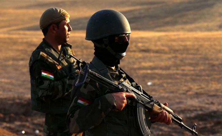 Truppe turche entrano in Iraq, il premier: