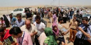 Iraq persecuzione dei cristiani