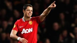 """Hernandez """"El Chicharito"""" alla Juve"""