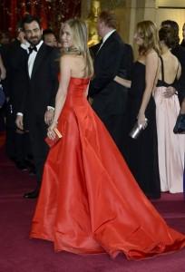 Aniston contro la chirurgia estetica