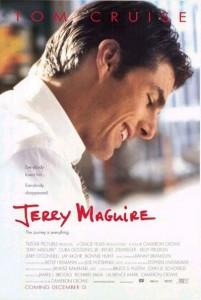 Jerry Maguire su La7