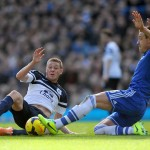 Chelsea con John Terry