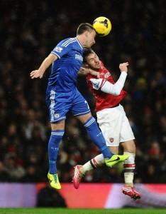 Terry capitano del Chelsea