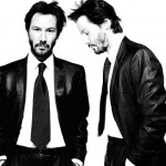Keanu Reeves in tv