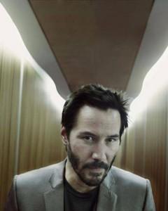 Keanu Reeves protagonista di Rain
