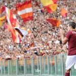 roma calcio news