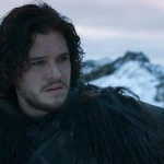 Harington in Game of Thrones