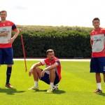 Lukas Podolski alla juve