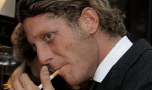 Lapo Elkann dice 'no' a Le Iene