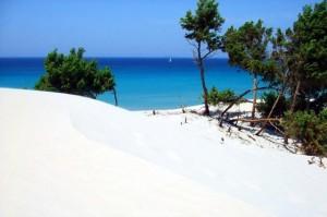 Spiaggia Le Dune
