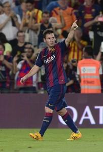 docu-film su Leo Messi