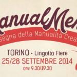fiera creatività e hobbistica Torino 2014
