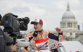 Motogp, Marquez: soddisfatto ma si può migliorare