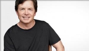 Michael J. Fox malato di Parkinson