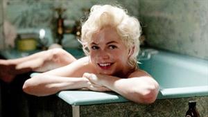 Michelle Williams come Marilyn