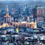Milano classifica dei nomi comuni ed originali