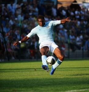 Diakitè alla Fiorentina