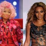 Minaj Beyoncé