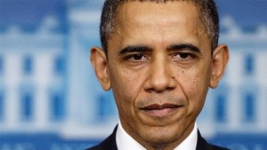 Barack Obama giornalista decapitato